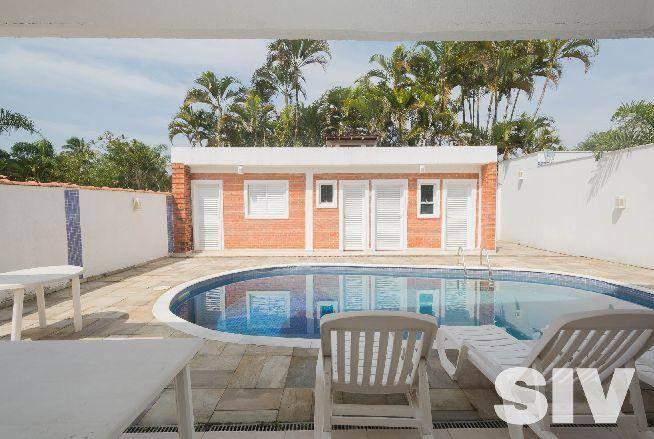Casa 4 Dorm, Riviera de São Lourenço, Bertioga (CA0329) - Foto 7