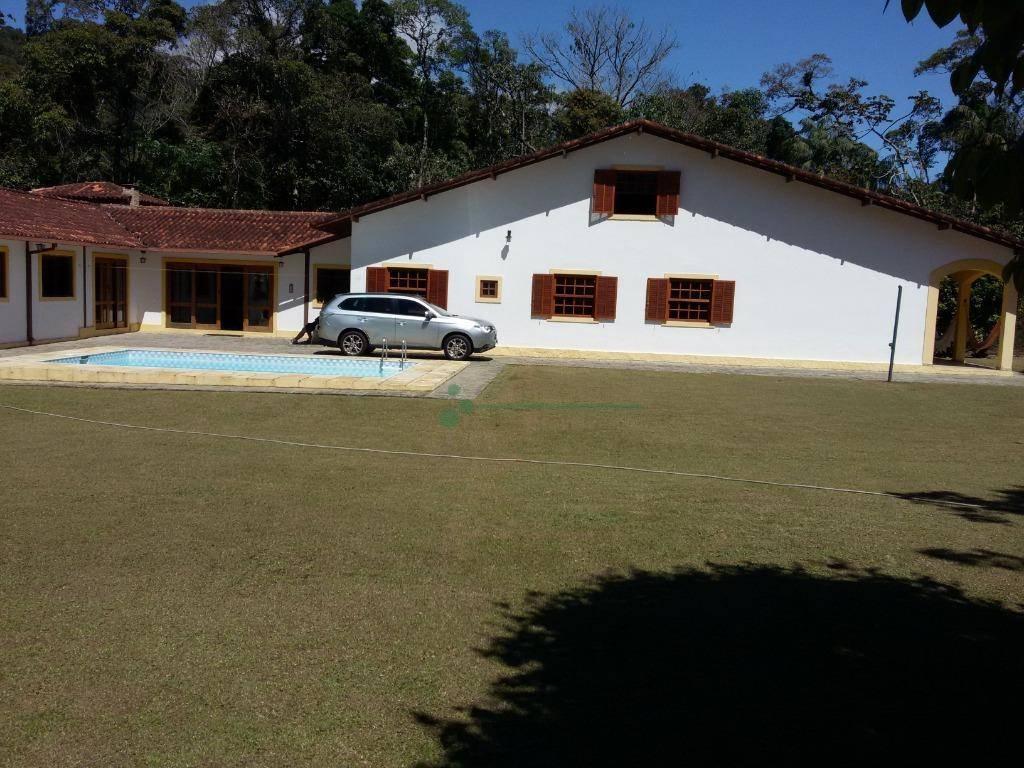 Foto - [CA0882] Casa Teresópolis, Comary