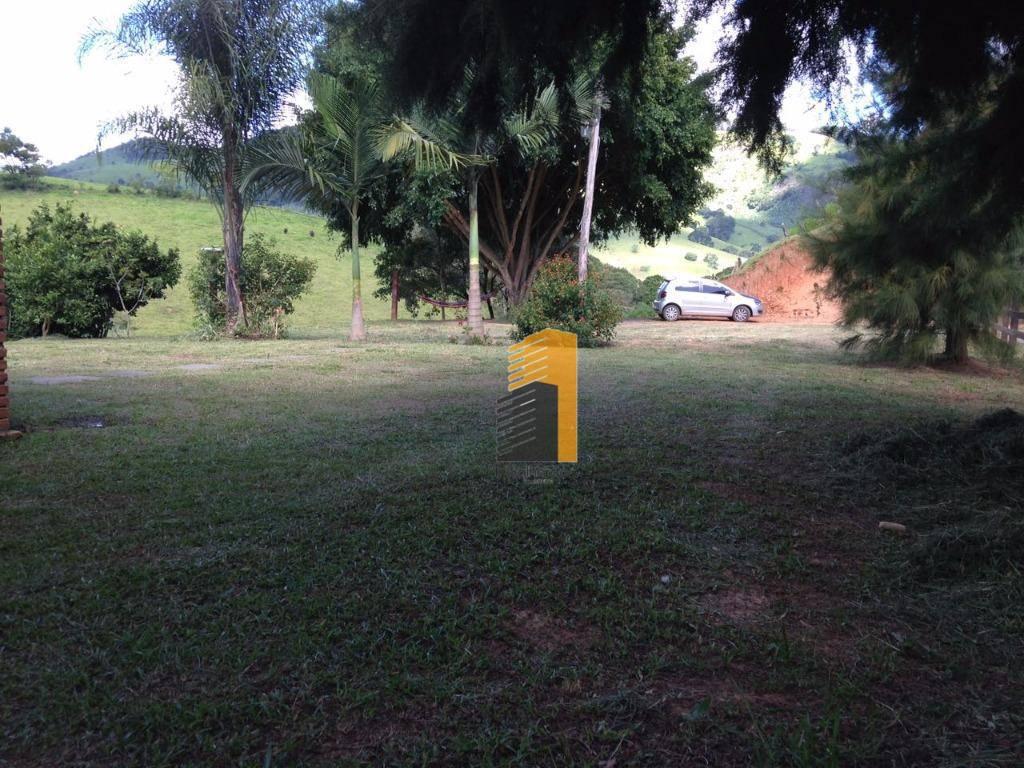 Sítio rural à venda, São João, Maria da Fé.
