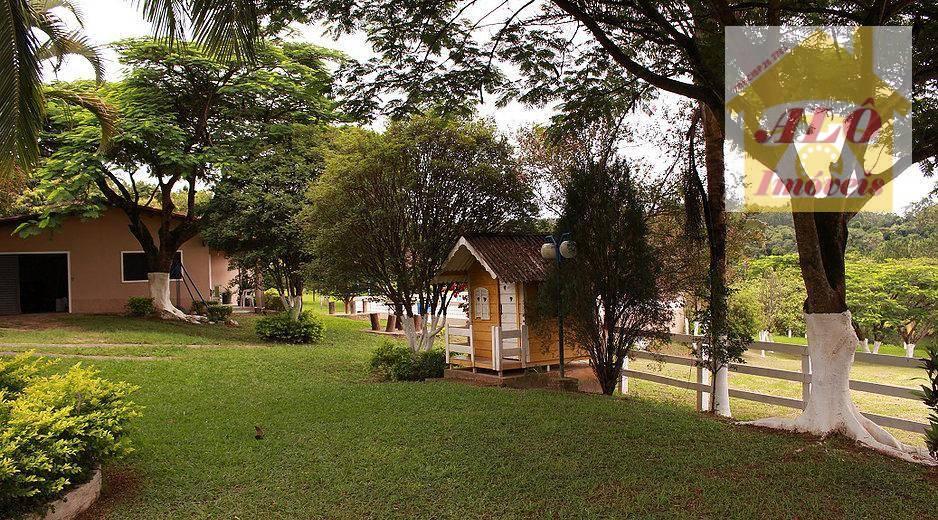 Resort comercial à venda, Shinoda, Porto Feliz.