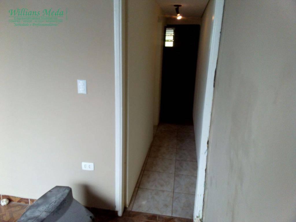 Casa comercial para locação, Gopoúva, Guarulhos - CA0567.
