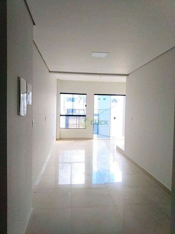 Casa Joinville Vila Nova 2112515