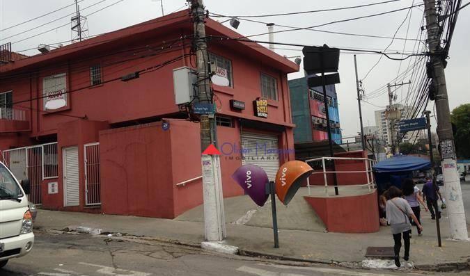 Sobrado para alugar, 200 m² por R$ 7.200/mês - Centro - Osasco/SP