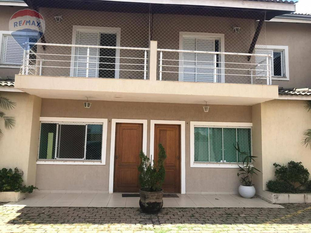 Casa com 2 dormitórios para alugar, 83 m² por R$ 1.700,00/mês - Jardim Maristela - Atibaia/SP
