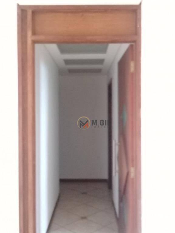 Apartamento para Venda/Locação - Parolin
