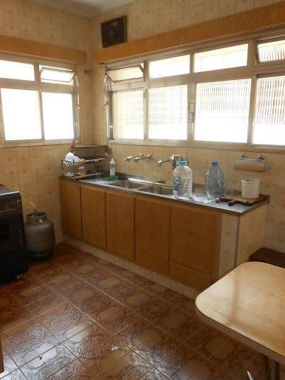 Casa 5 Dorm, Freguesia do Ó, São Paulo (CA1579) - Foto 4