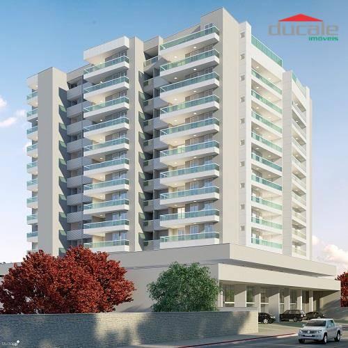 Apartamento à venda Residencial José Daher Carneiro Jardim d