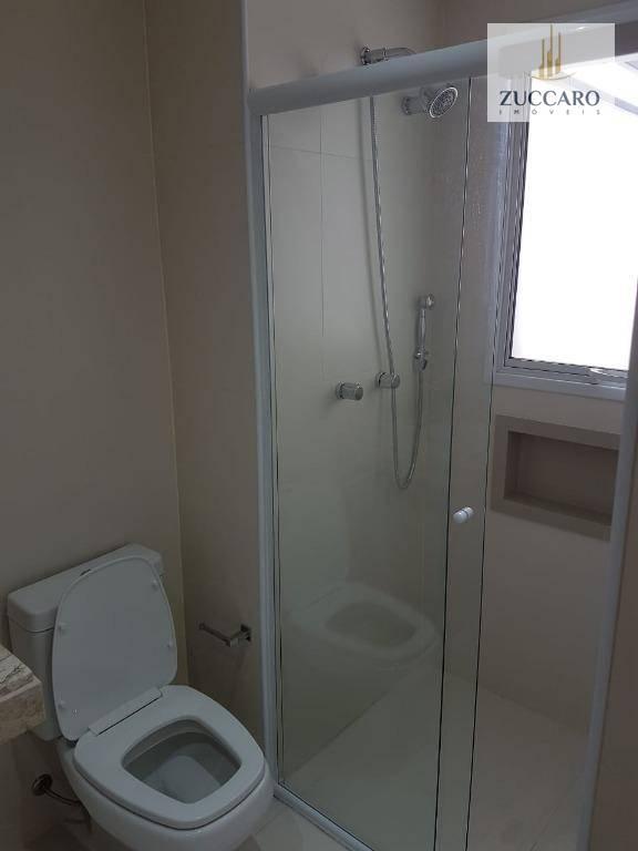 Apartamento de 3 dormitórios à venda em Jardim Santa Mena, Guarulhos - SP