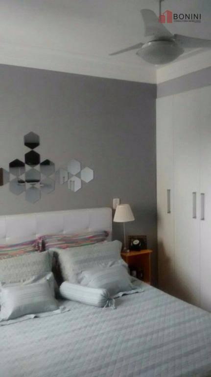 Apto 3 Dorm, Parque Fabrício, Nova Odessa (AP0346) - Foto 12