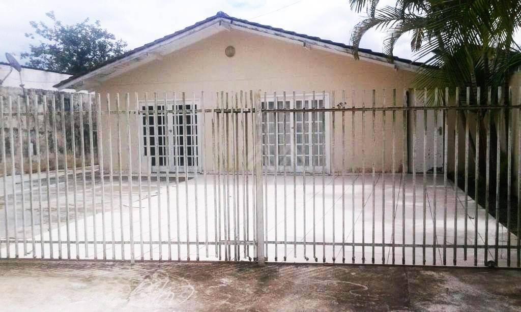 Casa residencial à venda, Piçarras, Guaratuba.