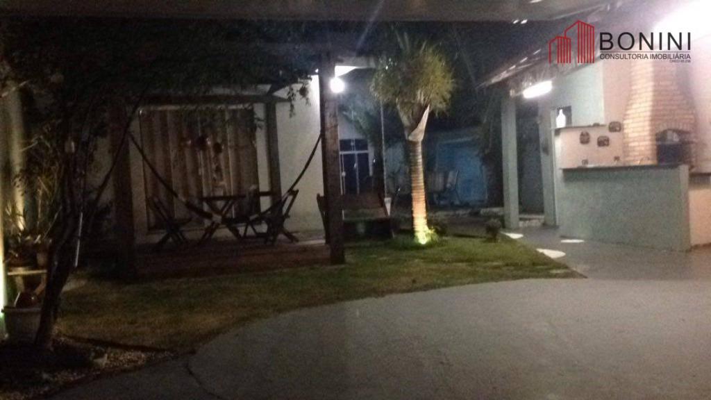 Casa 2 Dorm, Jardim Dona Regina, Santa Barbara D'Oeste (CA0259) - Foto 16