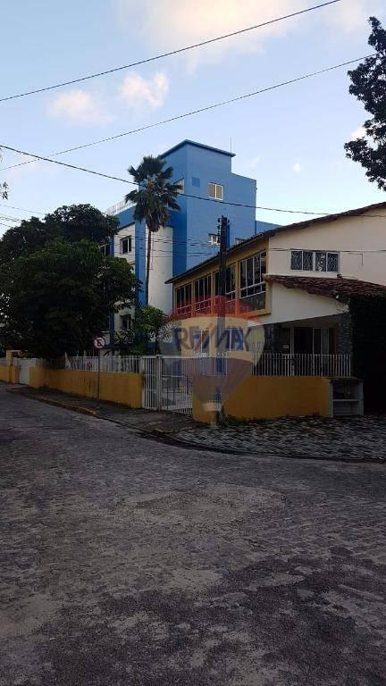 Prédio à venda, 2247 m² por R$ 6.000.000 - Derby - Recife/PE