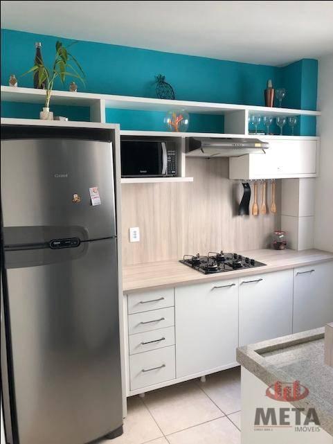 Apartamento com 2 Dormitórios à venda, 42 m² por R$ 158.000,00