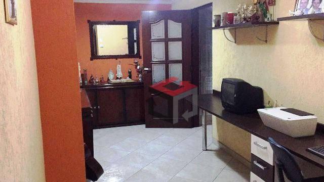 Sobrado de 3 dormitórios à venda em Demarchi, São Bernardo Do Campo - SP