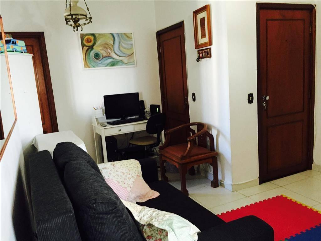 Cobertura 2 Dorm, Cambuí, Campinas (CO0005) - Foto 4