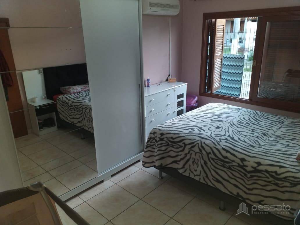 casa 2 dormitórios em Gravataí, no bairro Girassol