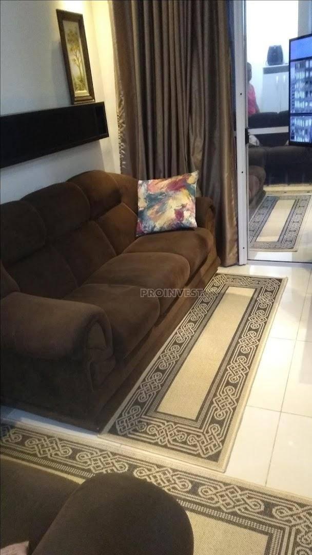 Apartamento de 2 dormitórios à venda em Condomínio Das Flores, Vargem Grande Paulista - SP