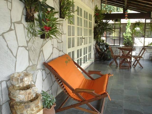 Foto - [CA0234] Casa Teresópolis, Posse