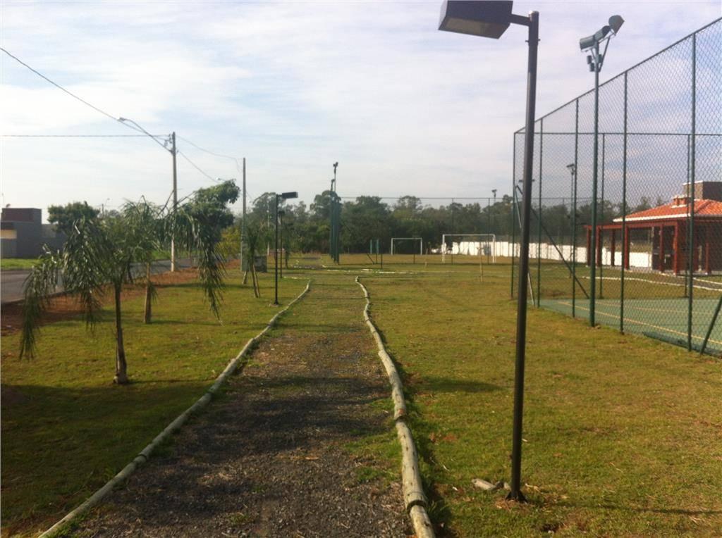 Terreno, Condomínio Campos do Conde Ii, Paulinia (TE0387) - Foto 10