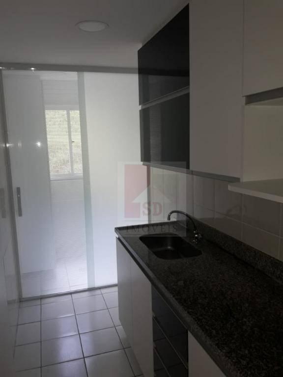 Foto - [AP0632] Apartamento Teresópolis, Prata