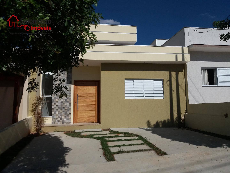 Casa residencial à venda, Condomínio Horto Florestal III, Sorocaba.