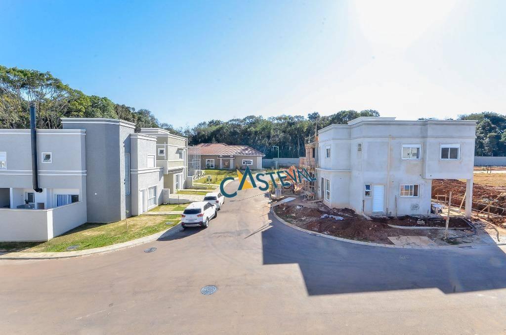 CA0053-CST, Casa de 3 quartos, 133 m² à venda no Campo Comprido - Curitiba/PR