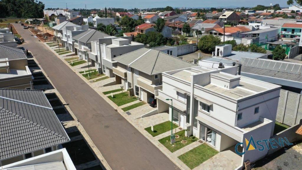 CA0081-CST, Casa de 3 quartos, 125 m² à venda no Campo Comprido - Curitiba/PR