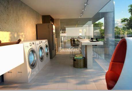Studio de 1 dormitório em Vila Olímpia, São Paulo - SP