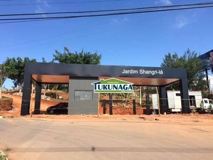 Terreno residencial à venda, Itapetininga, Atibaia.