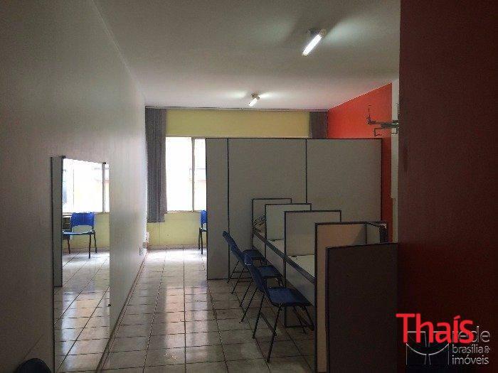 Sala à venda em Asa Sul, Brasília - DF