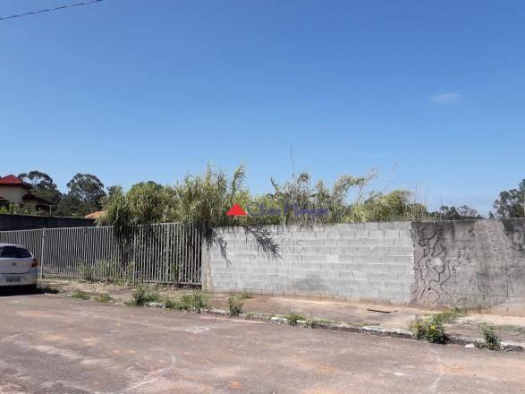 Terreno à venda, 430 m² por R$ 350.000 - City Bussocaba - Osasco/SP