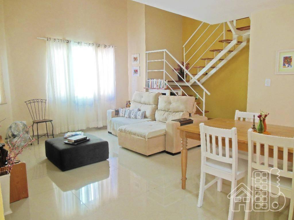 Casa residencial para venda e locação, Maria Paula, São Gonçalo - CA0147.