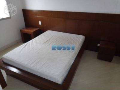 bom apartamento.2 dormitórios.1 wcs.sala.cozinha.salão de festas e1 vaga .com armários embutidos.