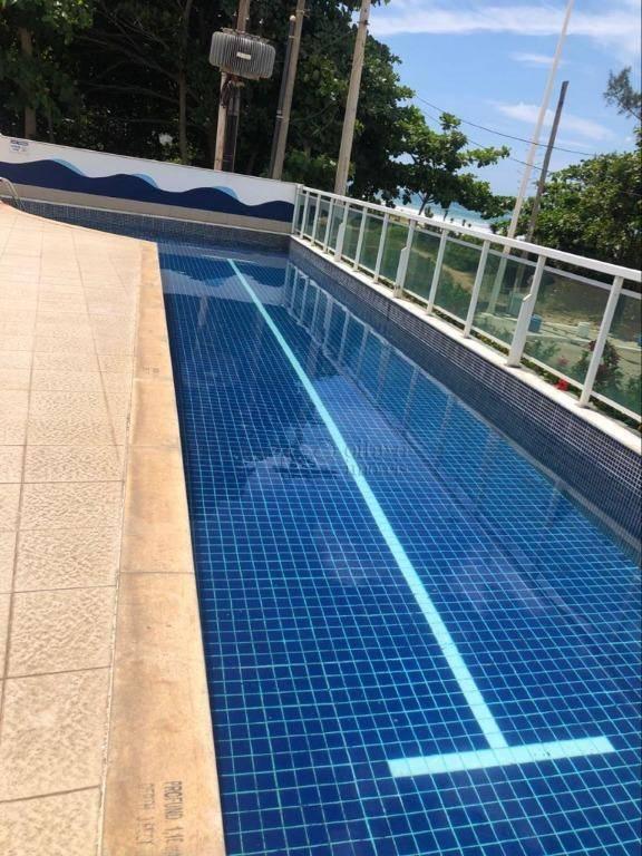 Flat em Lagoa  -  Macaé - RJ