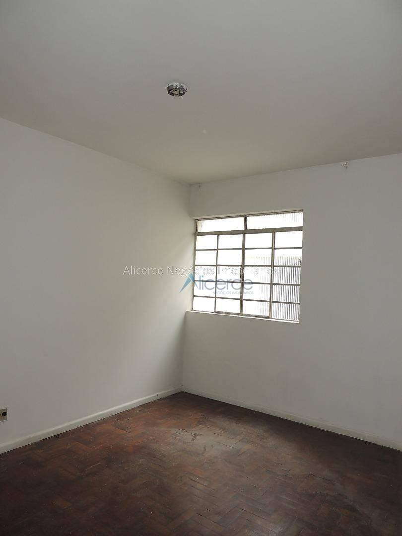Apartamento com 2 dormitórios para alugar, 65 m² por R$ 800/mês - Centro - Juiz de Fora/MG