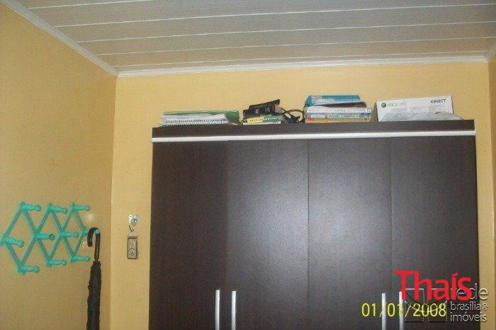 Casa de 4 dormitórios à venda em Riacho Fundo, Riacho Fundo - DF