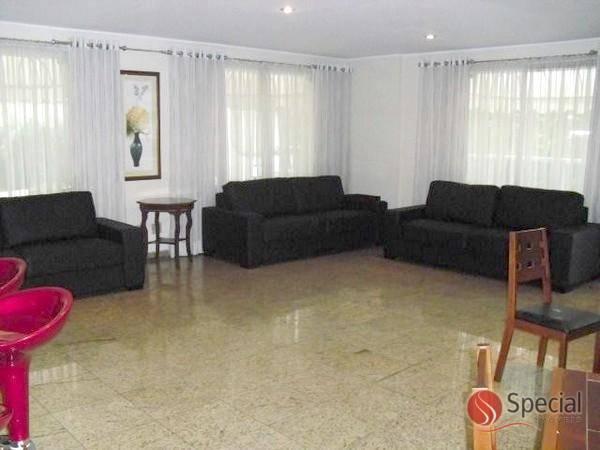 Apartamento de 3 dormitórios à venda em Vila Monte Alegre, São Paulo - SP