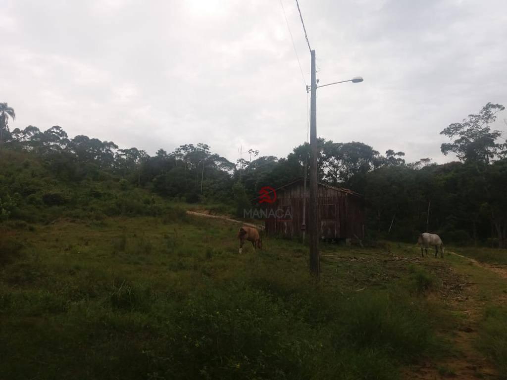 Área à venda, 40000 m² por R$ 1.000.000 - Sertãozinho - Barra Velha/SC