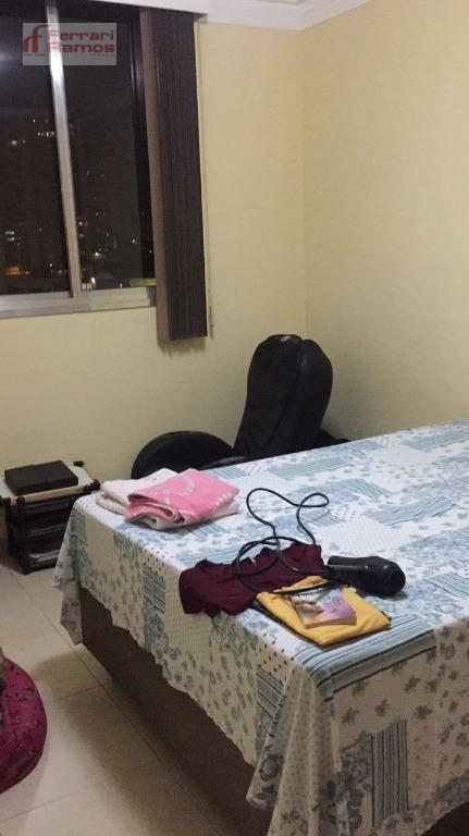 Apartamento à Venda - Vila das Palmeiras