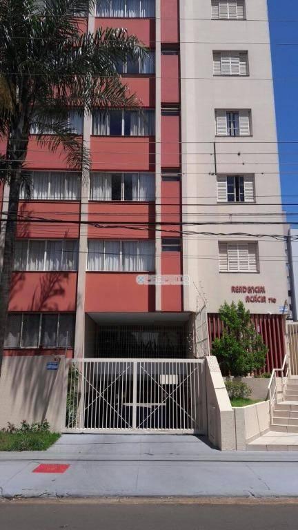 Apartamento a venda na rua Samuel Moura