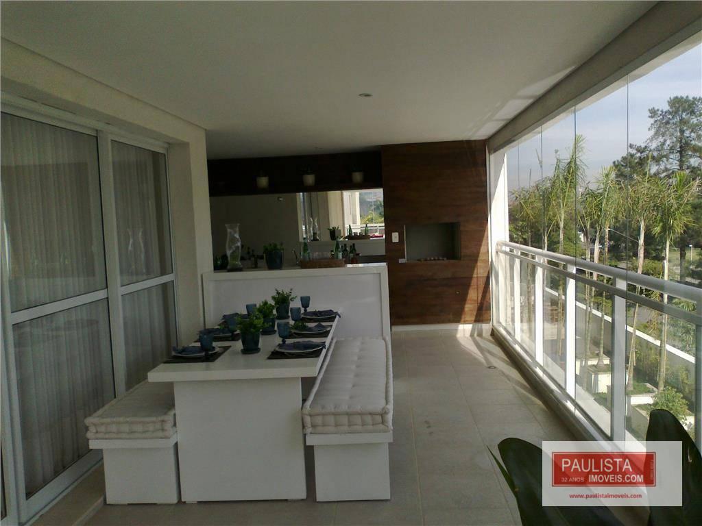 Apartamento residencial à venda, Jardim Marajoara, São Paulo - AP10859.