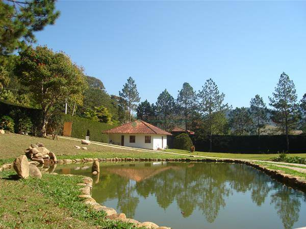 Casa à venda em Fazenda Boa Fé, Teresópolis - RJ - Foto 3