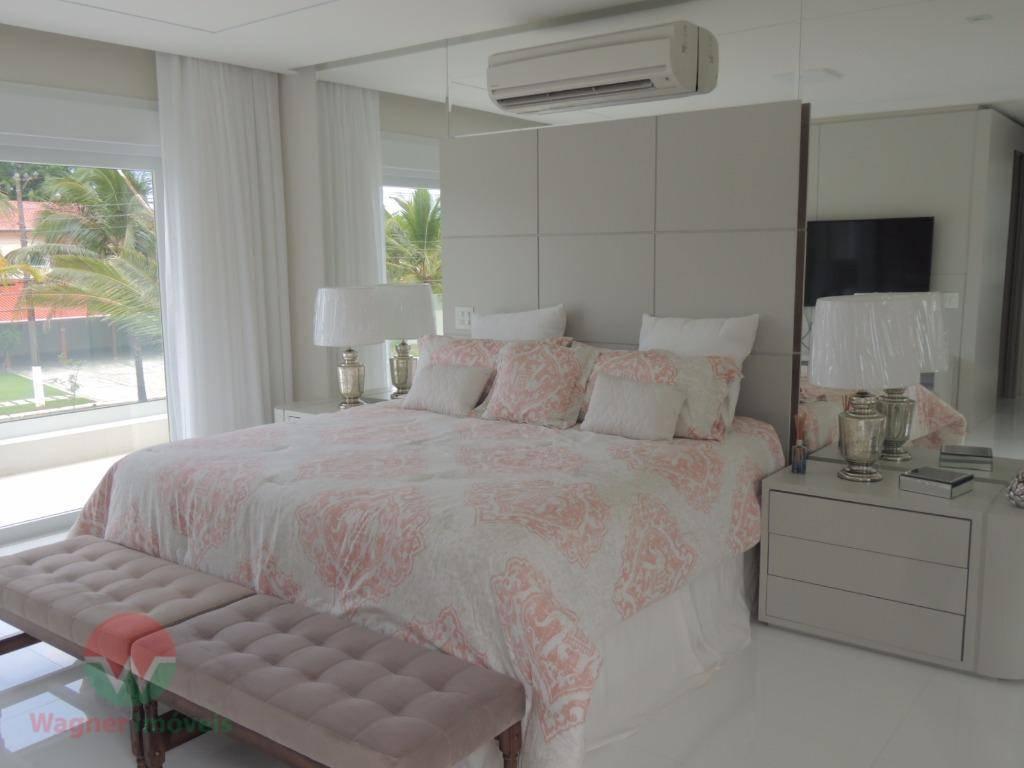 sobrado à venda no jardim acapulco em guarujá, sala para vários ambientes com elevador panorâmico e...