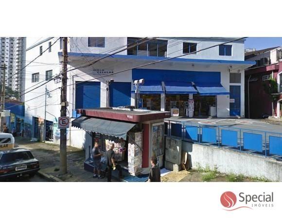 Prédio à venda em Anália Franco, São Paulo - SP