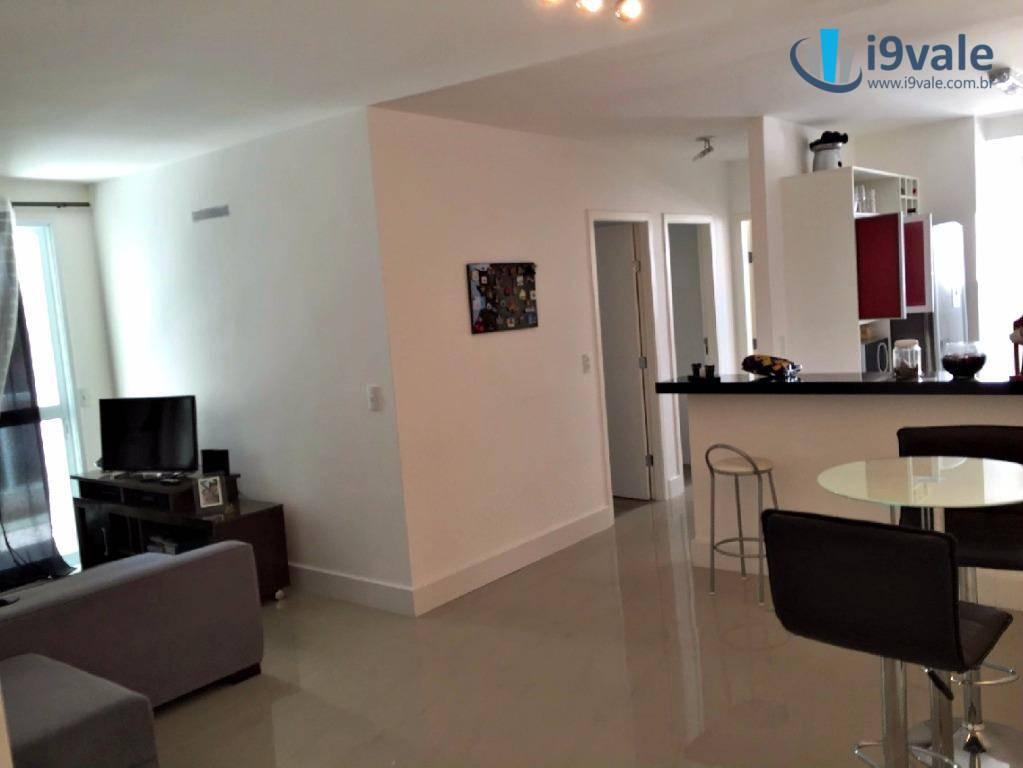 Apartamento de 2 dormitórios à venda em Jardim Das Colinas, São José Dos Campos - SP