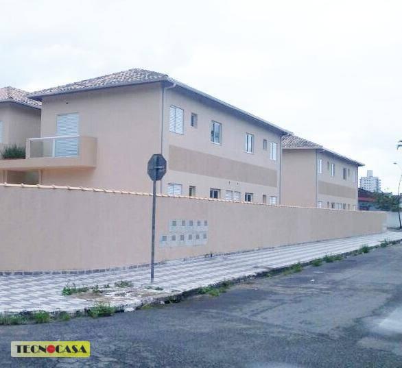 Casa Para Venda, Solemar, Praia Grande.