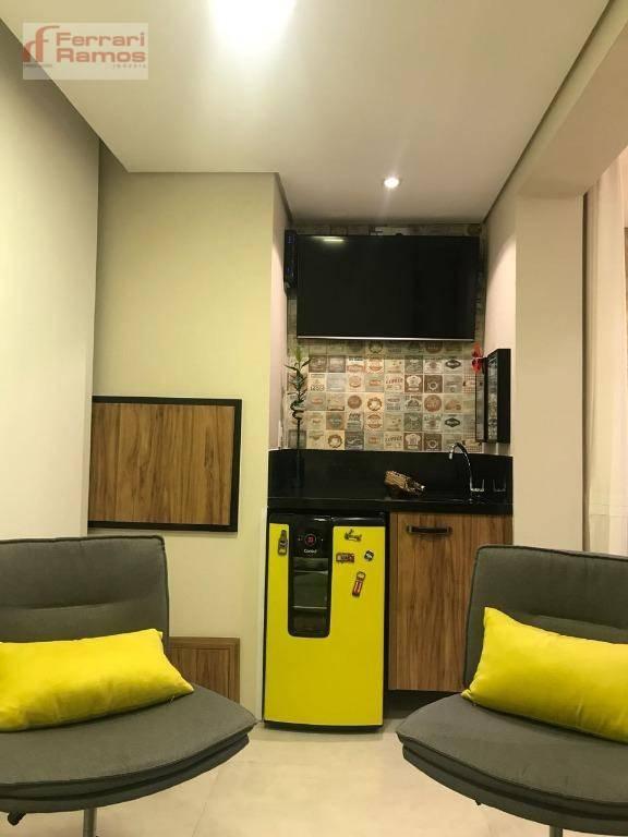 Apartamento à Venda - Pari