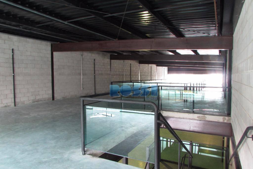salão comercial novo na rua da mooca para locação. 600m² . salão com 2 andares ,...