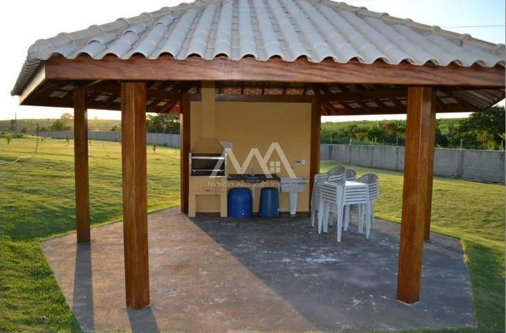 Casa 3 Dorm, Parque Brasil 500, Paulinia (CA1638) - Foto 16