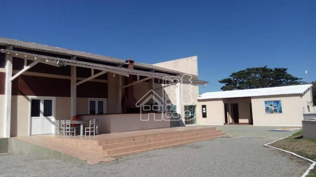 Casa em Monte Alto  -  Arraial do Cabo - RJ